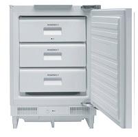 Rosieres Integrated Freezer