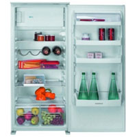 Rosieres Refrigerator + Freezer single door  Built-in