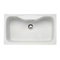 One-Bowl Sink