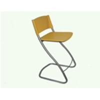 SG Yellow chair