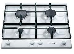 Rosieres Hob 4 fireplaces