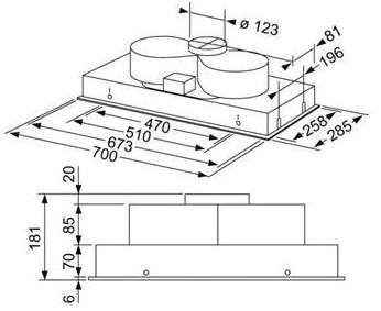 Product Image Dimensions
